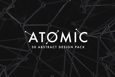 Abstract Design Pack