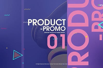 AE Product Promo
