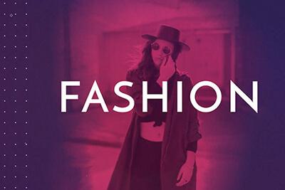 AE Fashion Logo Reveal