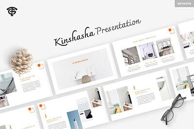 Kinshasha Template