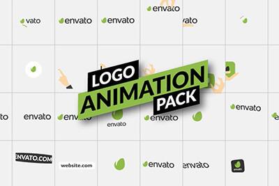 AE Logo Animation Pack