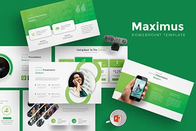 20+ Best Company Profile Templates (Word + PowerPoint