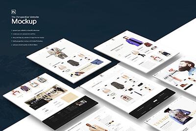 40 Best Website Psd Mockups Tools 2020 Design Shack