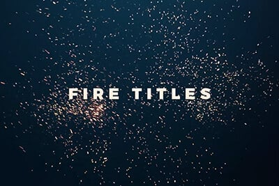 Premiere Fire Titles