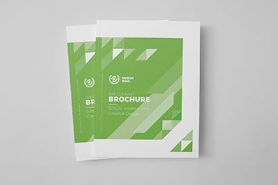 Simple Creative Brochure