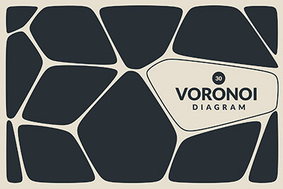 Voronoi Diagram BG