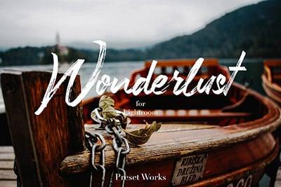 Wonderlust Presets