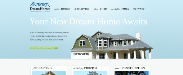 View Information about Dream Homes