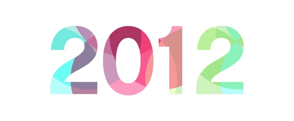 View Information about 2012