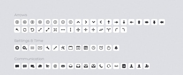 View Information about 365 Vector Icons