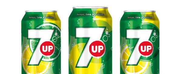 View Information about 7up