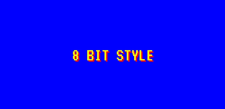 Go To 8-bit Button