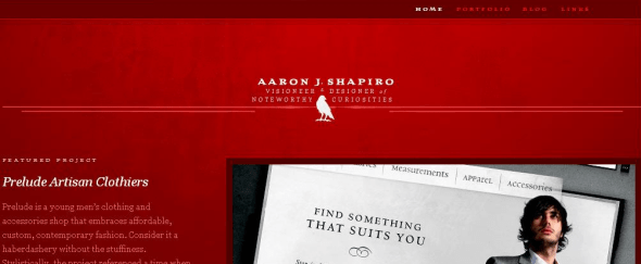 View Information about Aaron Shapiro