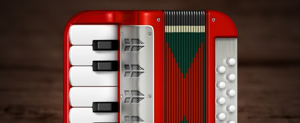 View Information about Accordion