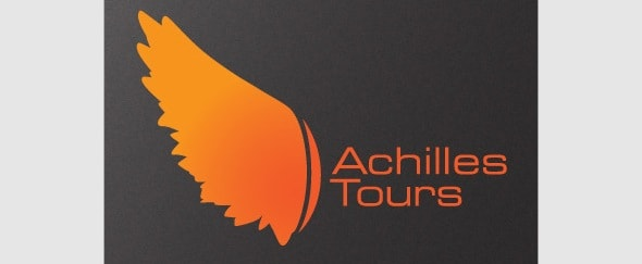 View Information about Achilles Tours