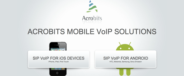 View Information about Acrobits