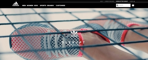 View Information about Adidas Deerupt