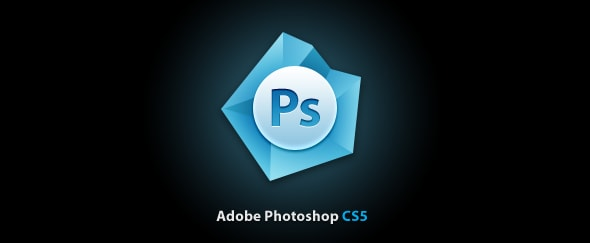 View Information about Adobe Photoshop CS5