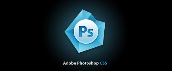 Go To Adobe Photoshop CS5