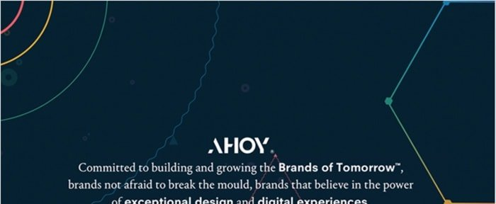 View Information about AHOY