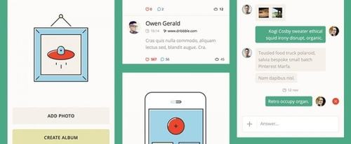 View Information about Alien UI Kit