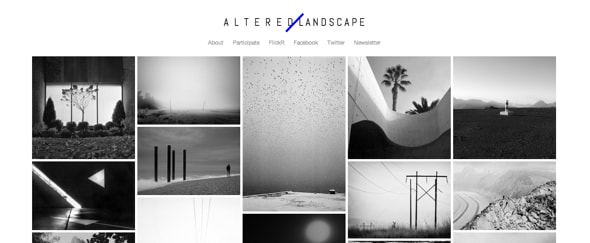 Go To Altered Landscape