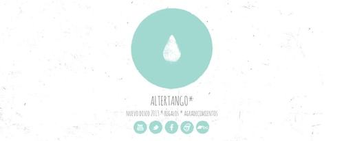 View Information about Altertango