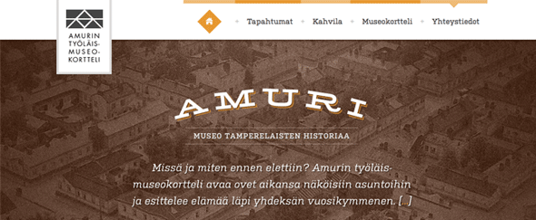 View Information about Amuri