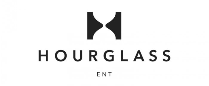 View Information about An Hourglass Logo