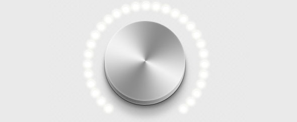 View Information about Analog Knob