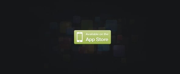 View Information about App Store Button