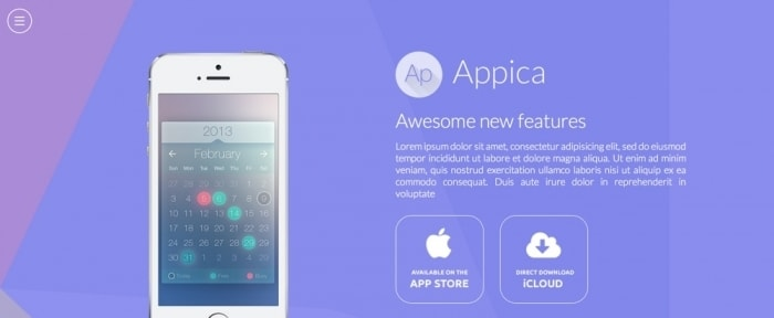 View Information about Appica
