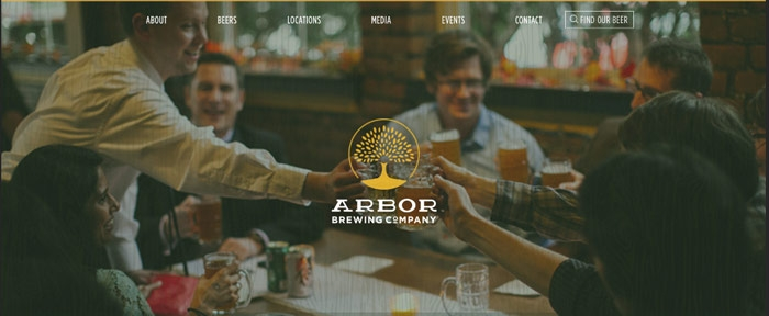 Go To Arbor Brewing Co