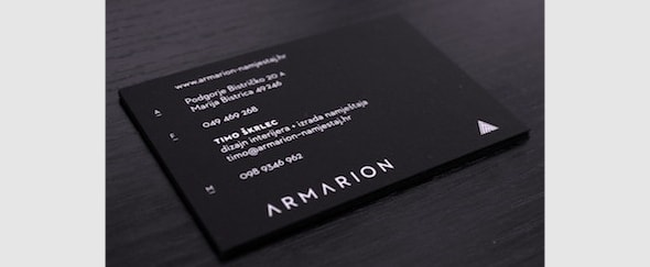 View Information about Armarion