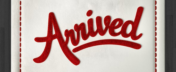 View Information about Arrived