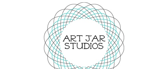 Go To Art Jar