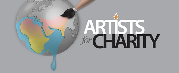 View Information about Artists for Charity