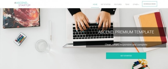 View Information about Ascend