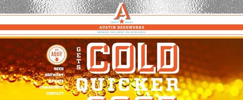 View Information about Austin Beerworks