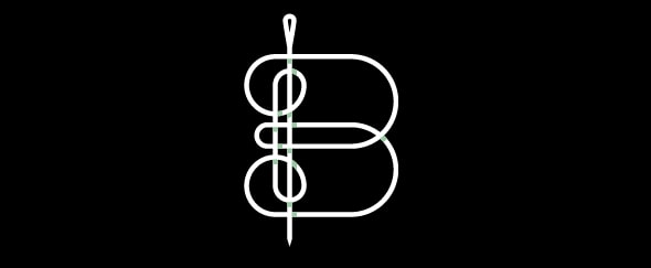 View Information about B Logo
