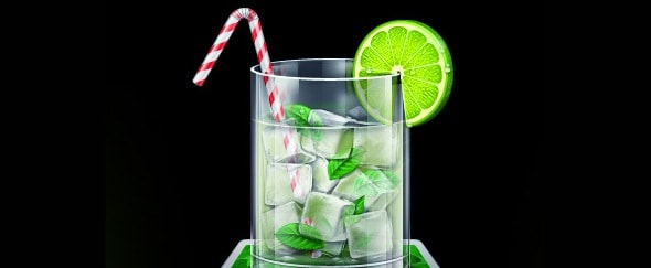 View Information about Bacardi Mojito