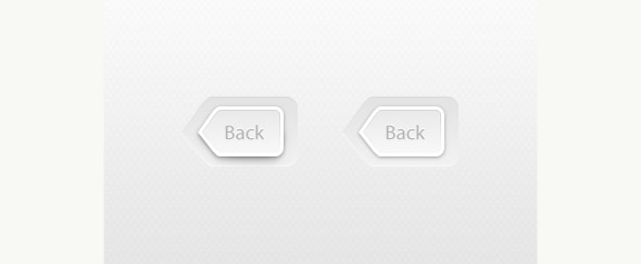 View Information about Back Button