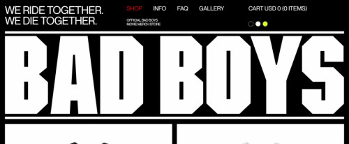 View Information about Bad Boys Supply