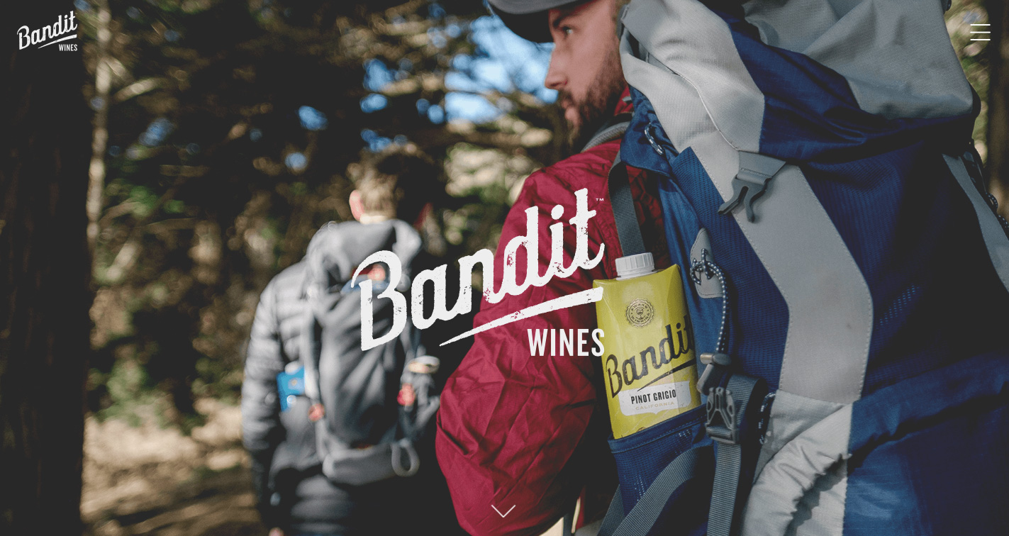 Go To Bandit Wines