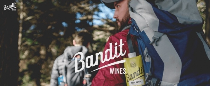 View Information about Bandit Wines
