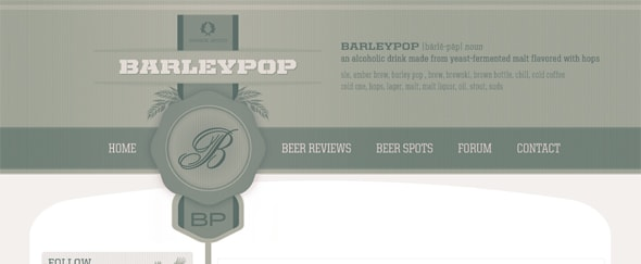 View Information about BarleyPop