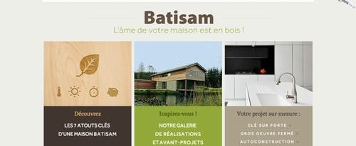 View Information about Batisam