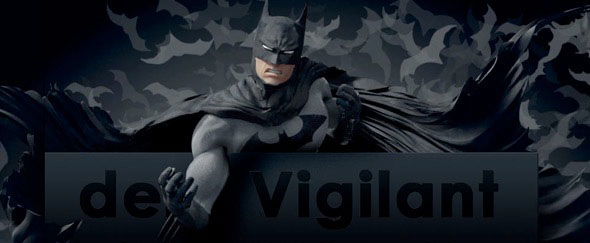 View Information about Batman The Dark Knight