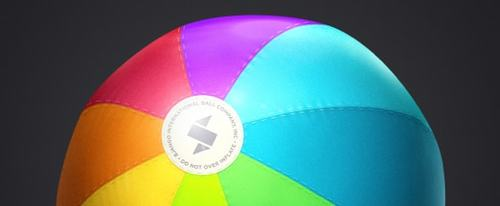 View Information about Beach Ball