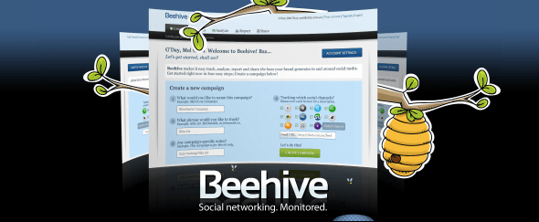 View Information about Beehive